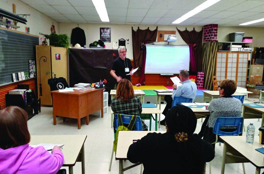 AQETA Outaouais : une ressource pour les situations de troubles d'apprentissage