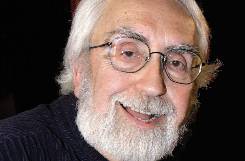Gilles Provost,un homme de théâtre du haut de ses 83 ans